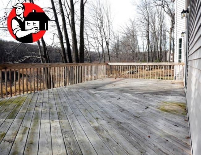 Fencing Removal in Mandeville