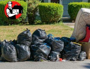 Trash Pick Up in Mandeville